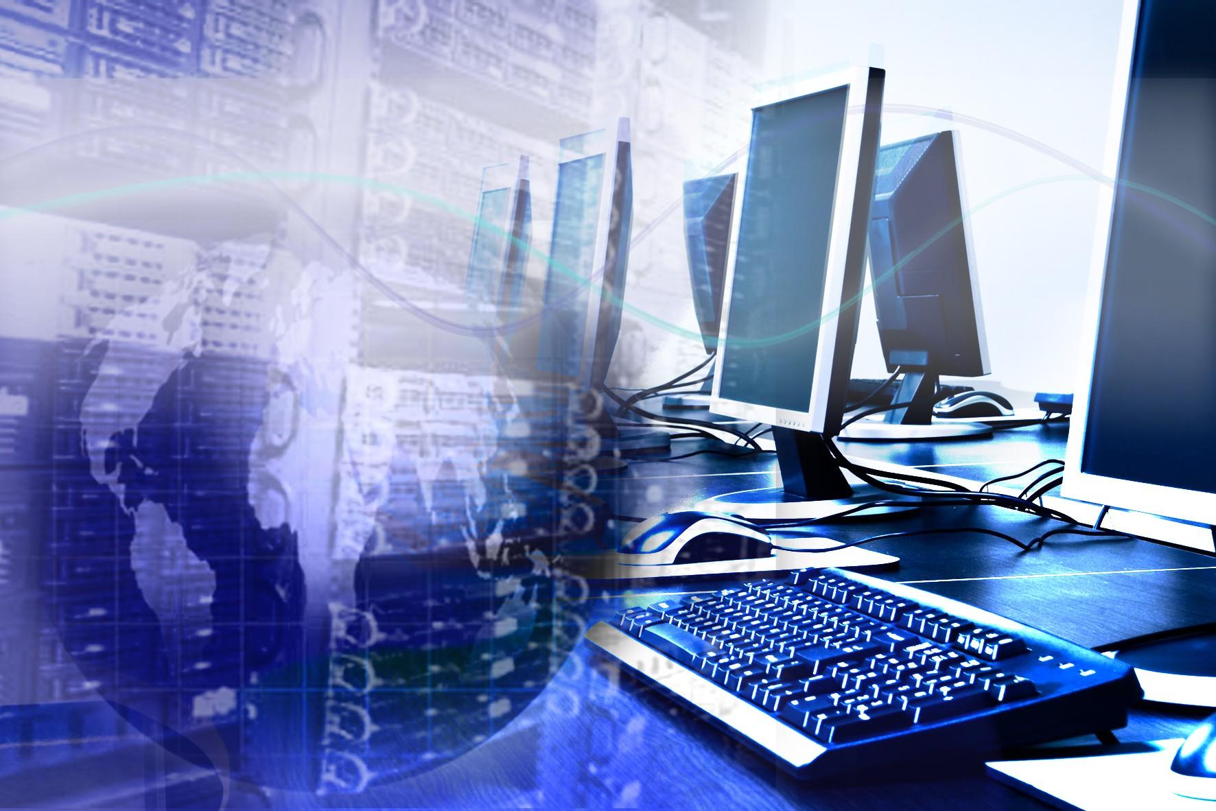 Виртуализация серверов в компьютерной системе