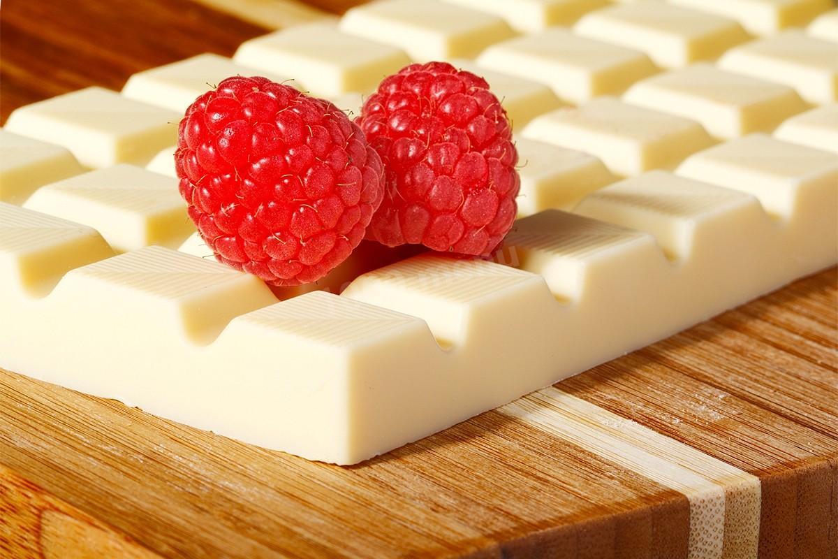 Лучший белый шоколад для торта